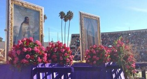 Pilgrimage for 'Our Lady of Guadalupe' Concludes at ELAC  Eastern Group Publications
