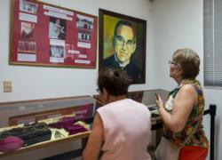 ROMERO RELICS RELIGIOUS FREEDOM