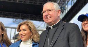 banner_OneLifeLA_Archbishop_Gomez