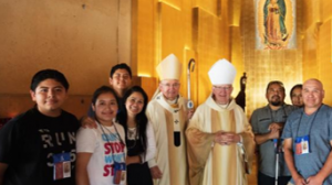 LA, Archdiocese Launches New Website Dedicated to Raising Awareness and Providing Resources on Immigration