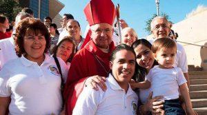 Arzobispo de los Ángeles a inmigrantes: Estados Unidos necesita sus dones y talentos
