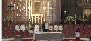 Peregrinación a la Basílica de Santa María de Guadalupe – Arquidiocesis de Los Angeles