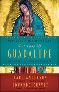 ARCHBISHOP GOMEZ PENS PREFACE FOR NEW YORK TIMES BESTSELLING BOOK ON OUR LADY OF GUADALUPE