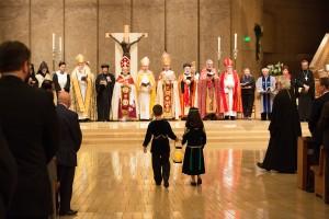 ARMENIAN GENOCIDE PRAYER SERVICE 2