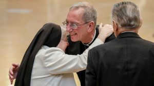 Pope Francis names Marc V. Trudeau as new auxiliary bishop for L.A. Archdiocese