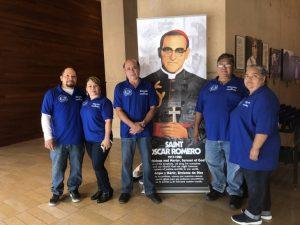 LA&'s Salvadoran Americans Celebrate St. Romero