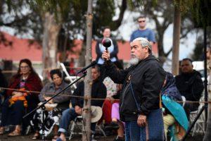 NATIVOS AMERICANOS: Nuevos cementerios católicos reconocen a los pobladores originarios en California