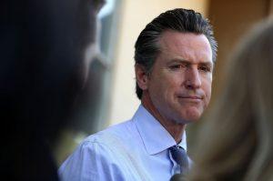 Gobernador Newsom anuncia moratoria a la pena de muerte en California