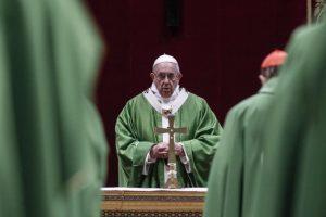 Pope Francis names 2nd Filipino bishop in U.S.